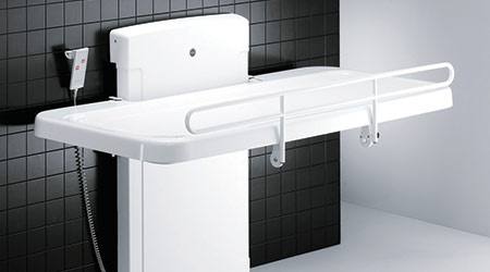 Specialist Bathroom Equipment